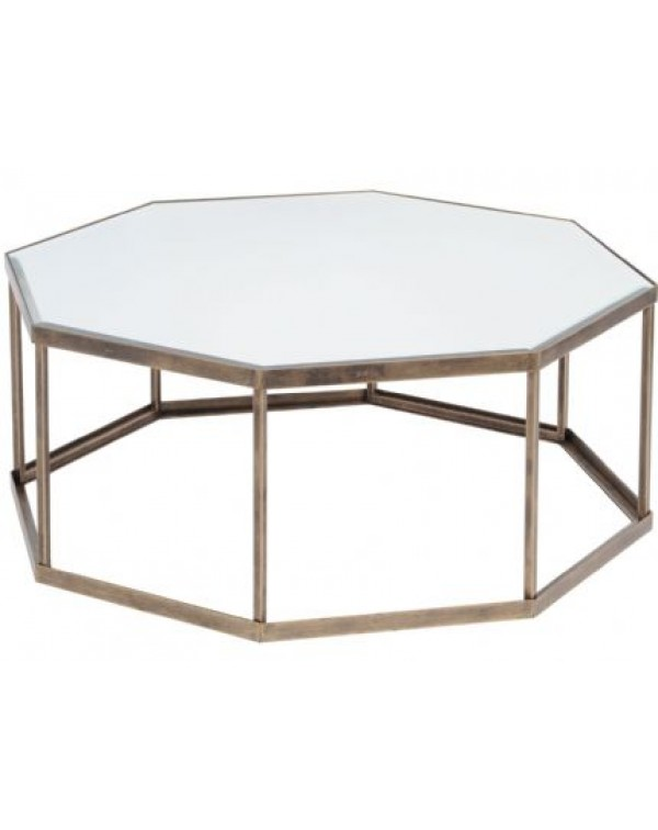 Libra Occtaine Octagonal Coffee Table
